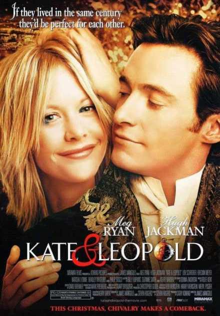 فيلم Kate & Leopold 2001 مترجم