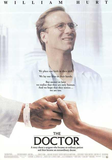 فيلم The Doctor 1991 مترجم