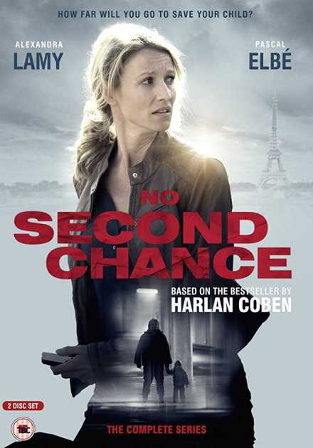 مسلسل No Second Chance