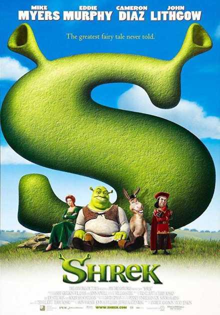 فيلم Shrek 2001 مترجم