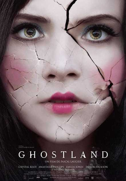 فيلم Ghostland 2018 مترجم