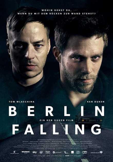 فيلم Berlin Falling 2017 مترجم