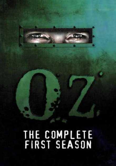مسلسل Oz الموسم الأول