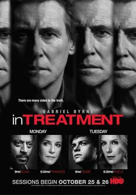 مسلسل In Treatment الموسم الثالث
