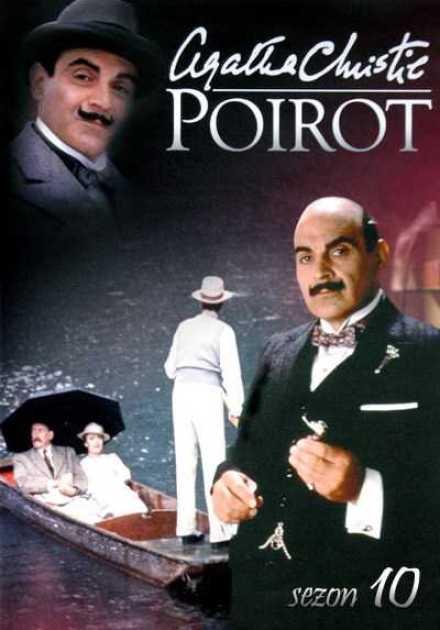 مسلسل Agatha Christie's Poirot الموسم العاشر