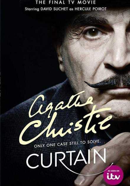 مسلسل Agatha Christie's Poirot