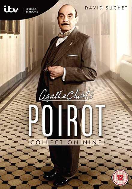 مسلسل Agatha Christie's Poirot الموسم الثالث عشر