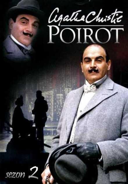 مسلسل Agatha Christie's Poirot الموسم الثاني