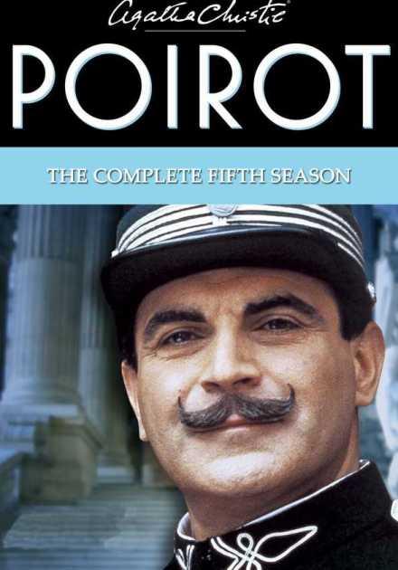مسلسل Agatha Christie's Poirot الموسم الخامس