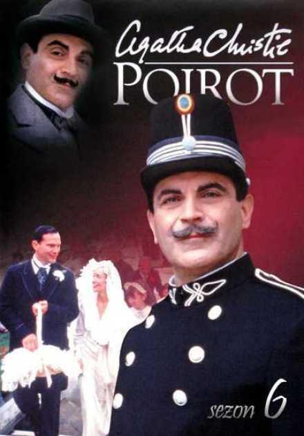 مسلسل Agatha Christie's Poirot الموسم السادس