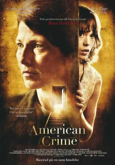 فيلم An American Crime 2007 مترجم