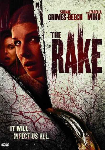 فيلم The Rake 2018 مترجم