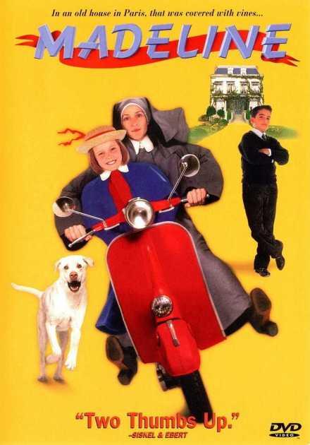 فيلم Madeline 1998 مترجم