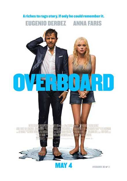 فيلم Overboard 2018 مترجم