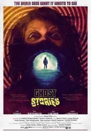 فيلم Ghost Stories 2017 مترجم