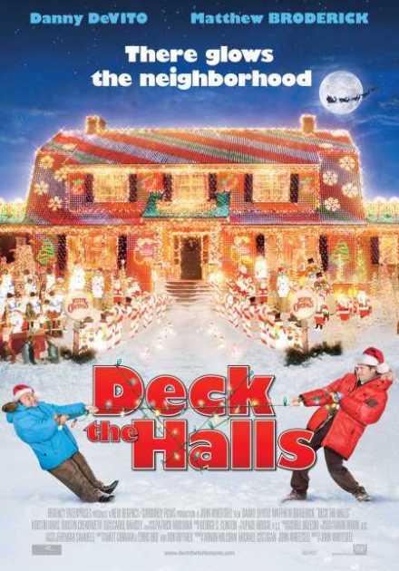 فيلم Deck the Halls 2006 مترجم