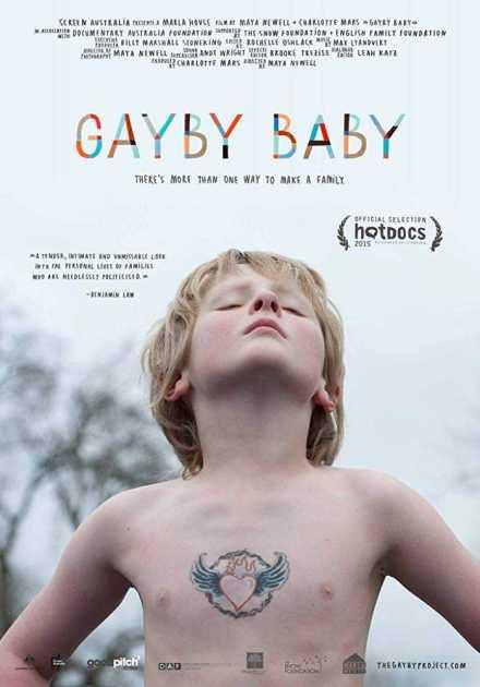 فيلم Gayby Baby 2015 مترجم