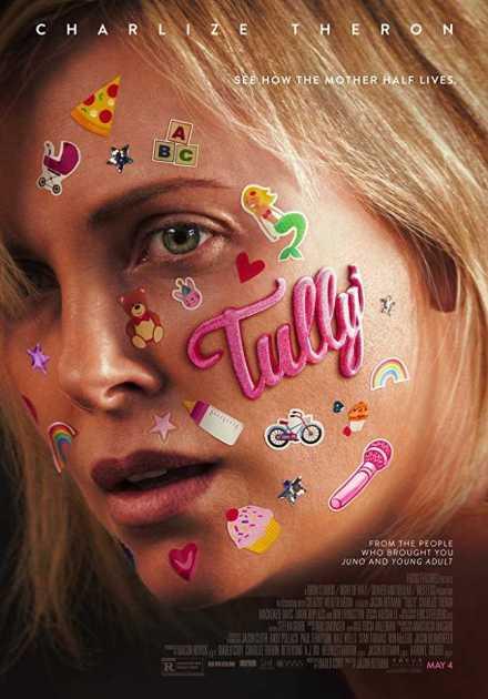 فيلم Tully 2018 مترجم