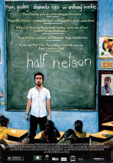 فيلم Half Nelson 2006 مترجم