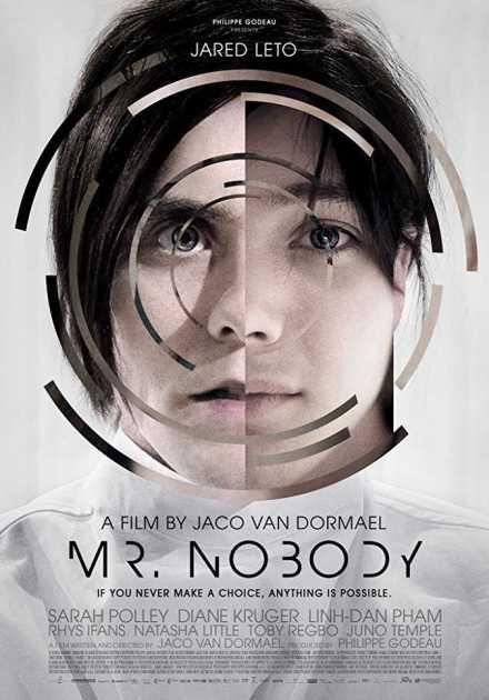 فيلم Mr. Nobody 2009 مترجم