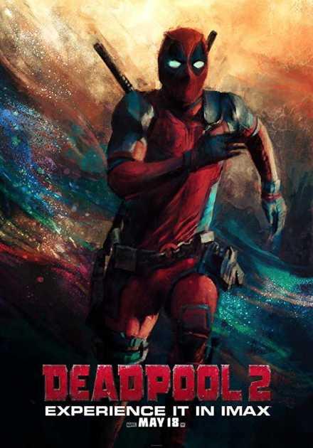 فيلم Deadpool 2 2018 مترجم