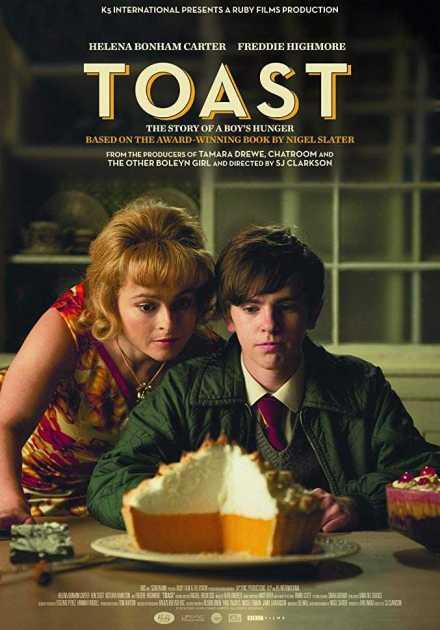 فيلم Toast 2010 مترجم