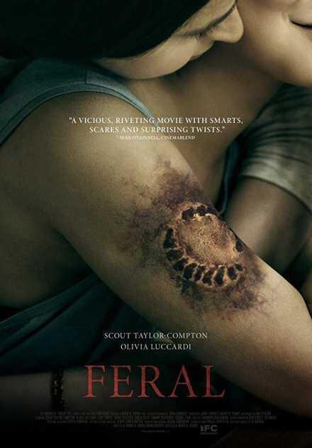 فيلم Feral 2017 مترجم