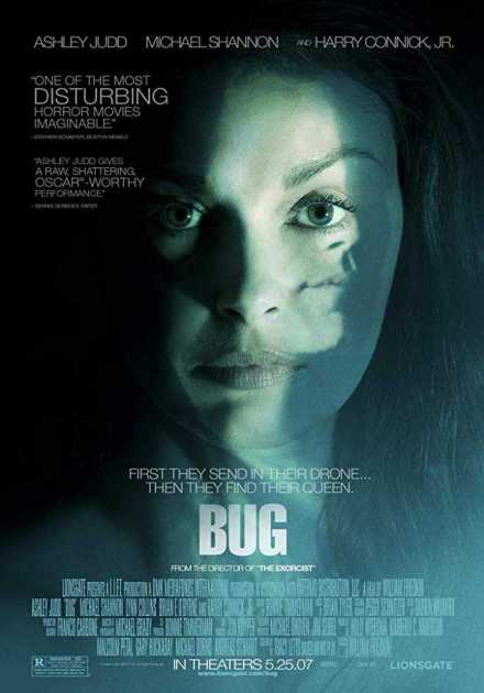 فيلم Bug 2006 مترجم