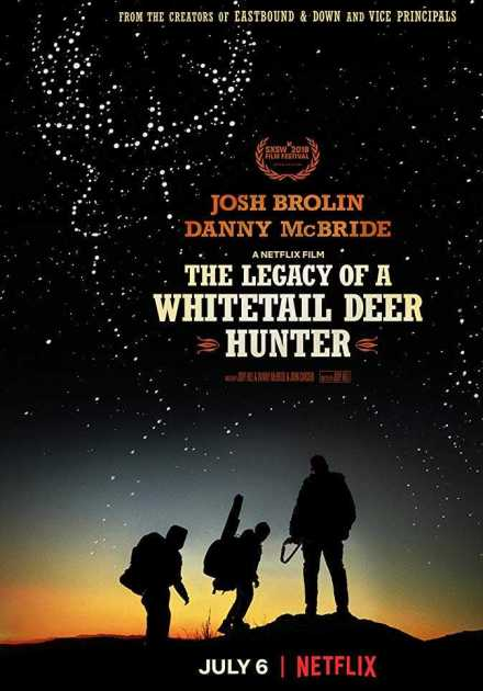 فيلم The Legacy of a Whitetail Deer Hunter 2018 مترجم