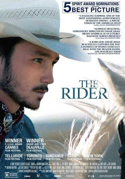 فيلم The Rider 2017 مترجم