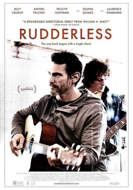 فيلم Rudderless 2014 مترجم