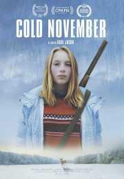 فيلم Cold November 2017 مترجم