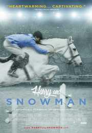 فيلم Harry & Snowman 2015 مترجم