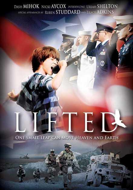 فيلم Lifted 2010 مترجم