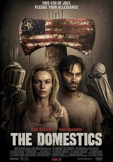 فيلم The Domestics 2018 مترجم
