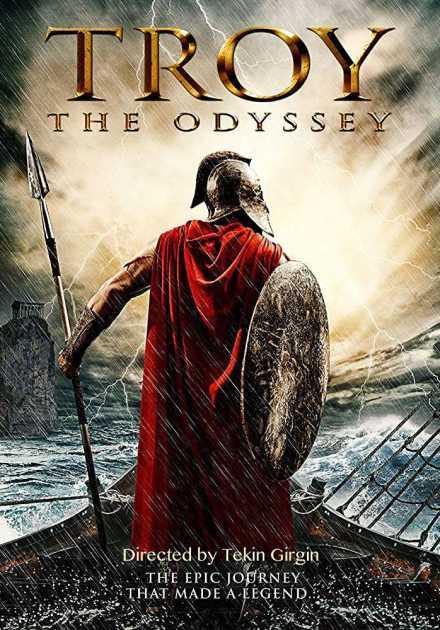 فيلم Troy the Odyssey 2017 مترجم