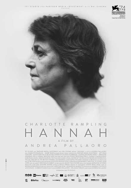 فيلم Hannah 2017 مترجم