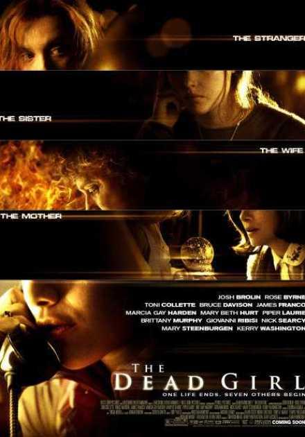فيلم The Dead Girl 2006 مترجم