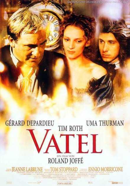 فيلم Vatel 2000 مترجم