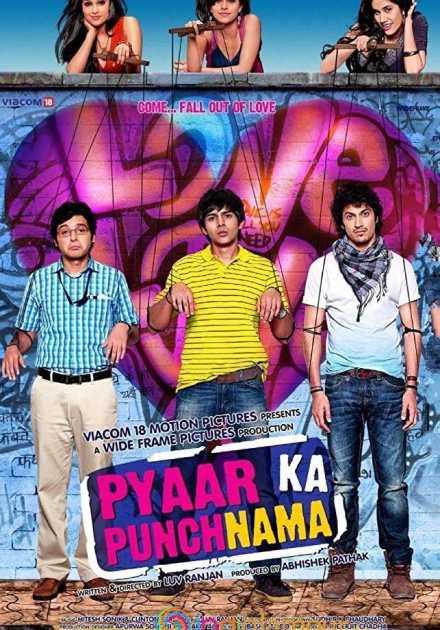 فيلم Pyaar Ka Punchnama 2011 مترجم