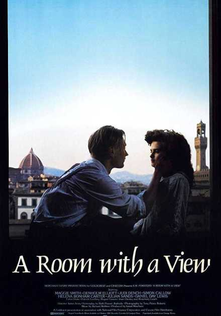 فيلم A Room with a View 1985 مترجم