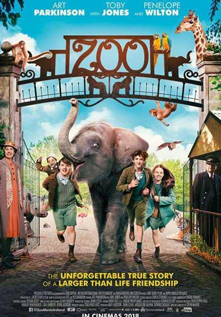 فيلم Zoo 2017 مترجم