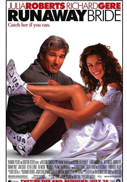 فيلم Runaway Bride 1999 مترجم