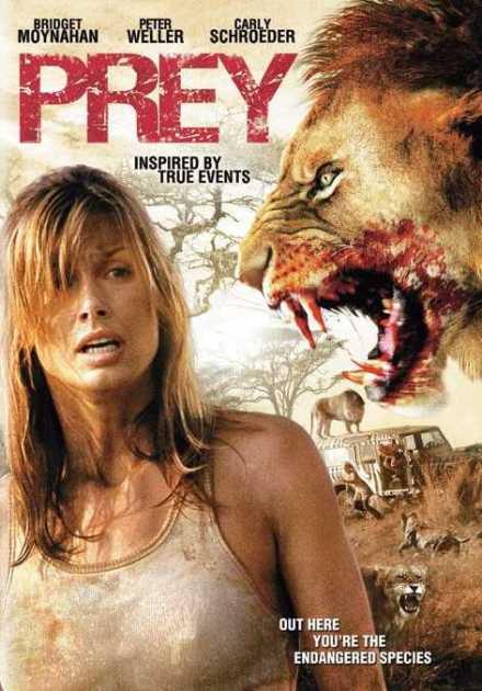 فيلم Prey 2007 مترجم