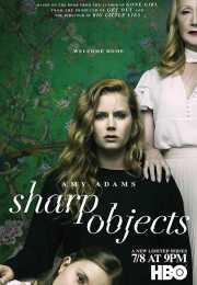 مسلسل Sharp Objects الموسم الأول – الحلقه 6