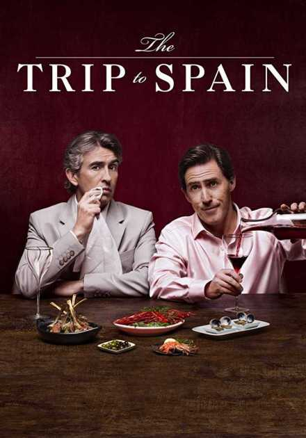 فيلم The Trip to Spain 2017 مترجم