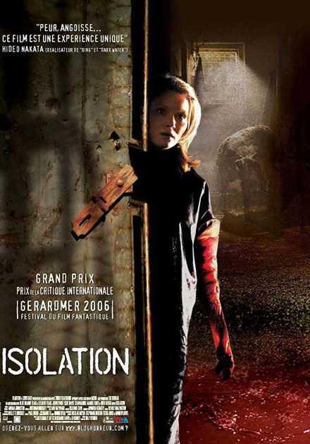 فيلم Isolation 2005 مترجم