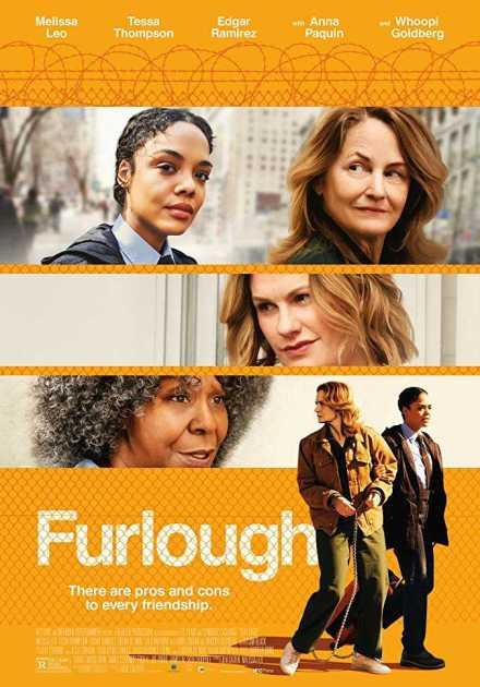 فيلم Furlough 2018 مترجم