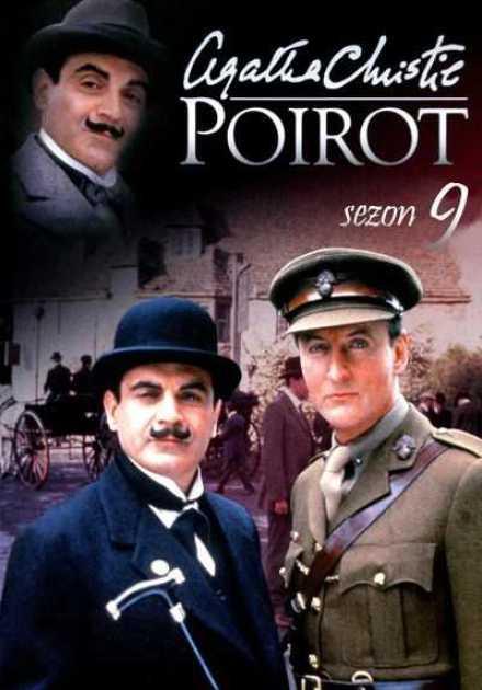 مسلسل Agatha Christie's Poirot الموسم التاسع