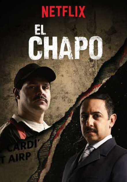 مسلسل El Chapo الموسم الثالث